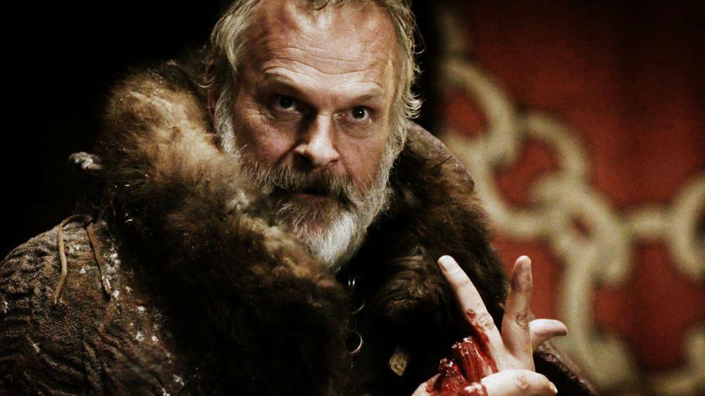 Hay parte de una casa Norteña, en el bando de los Bolton aun siendo una de las casas más fieles a los Stark los Umber ¿Por qué?