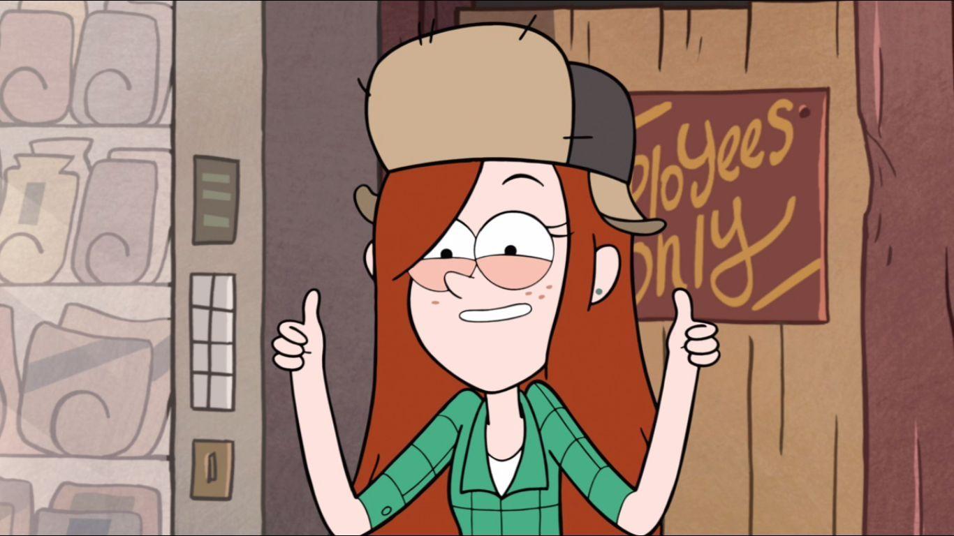 ¿Cuál es el apellido de Wendy?