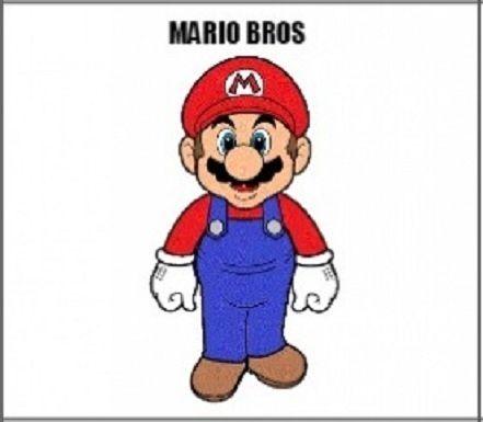 ¿Se le ha cambiado o se le ha quitado algo a Mario Bros?