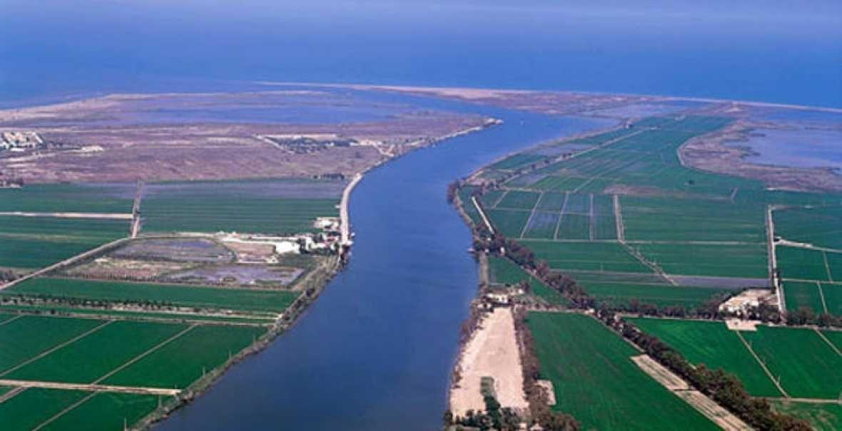La Isla de Buda se situa en el delta del Ebro ¿Sabes cuanta gente llegó a vivir en ella?