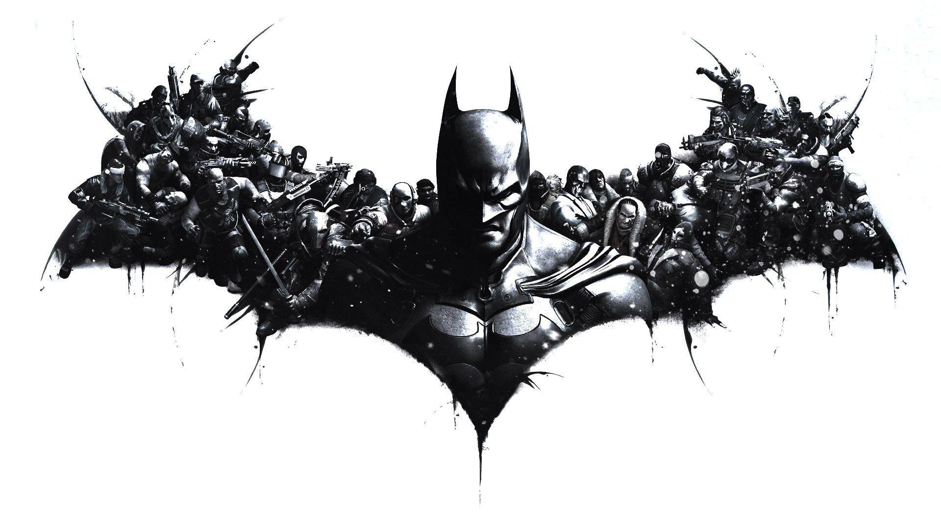 ¿Cuál de estos personajes fue introducido por primera vez en el universo de Batman en esta saga?