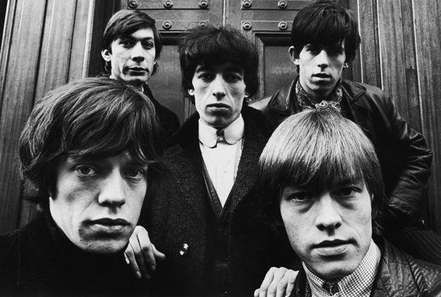 12413 - The Rolling Stones Quiz