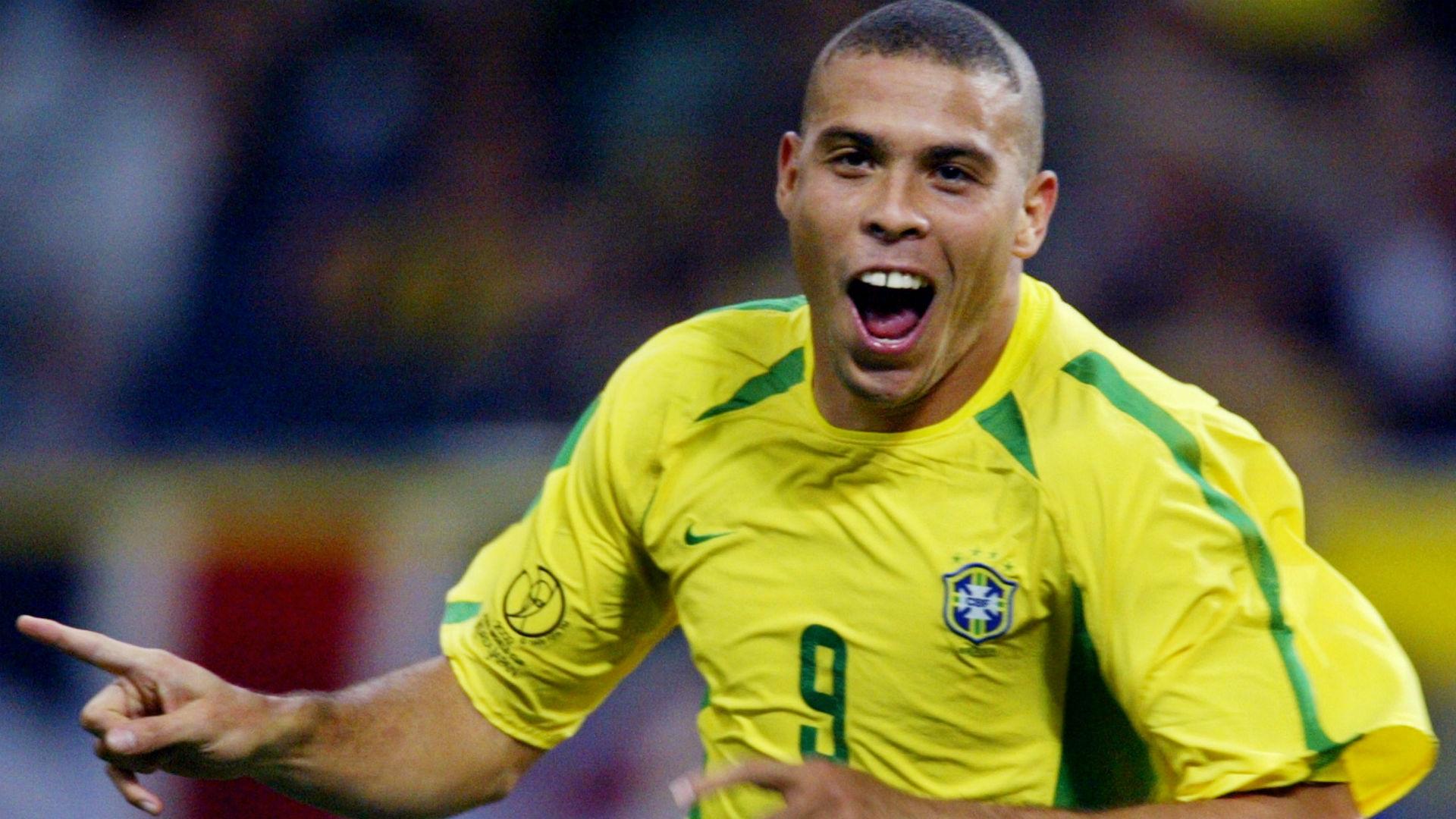 ¿Cuál es el nombre completo de Ronaldo?