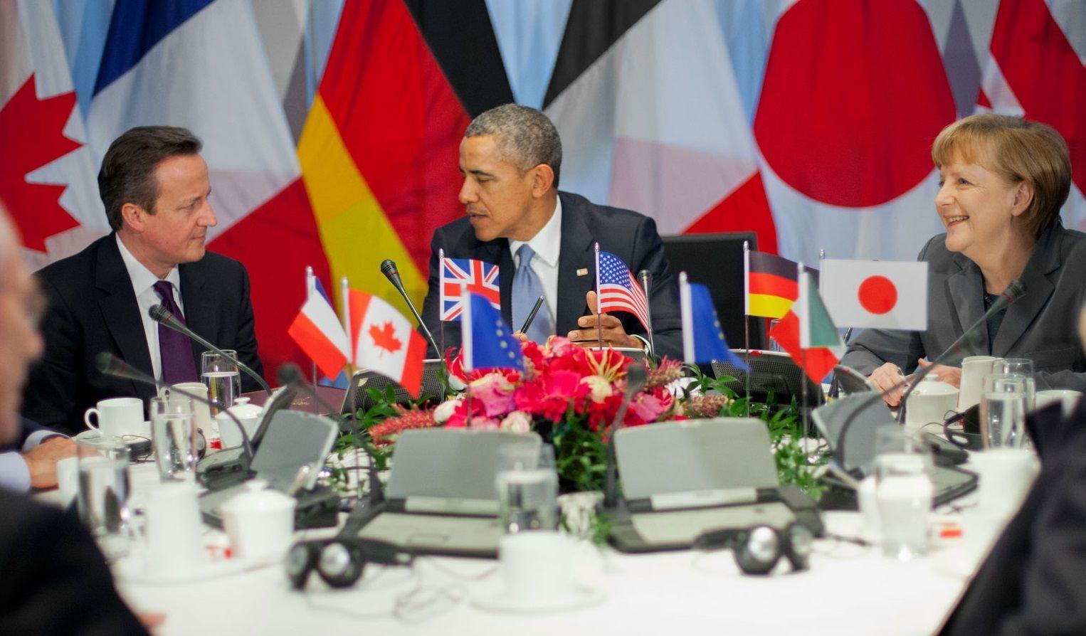 12421 - ¿Cuáles son las opiniones que tenemos de 'nuestros' líderes mundiales?: Marco Internacional