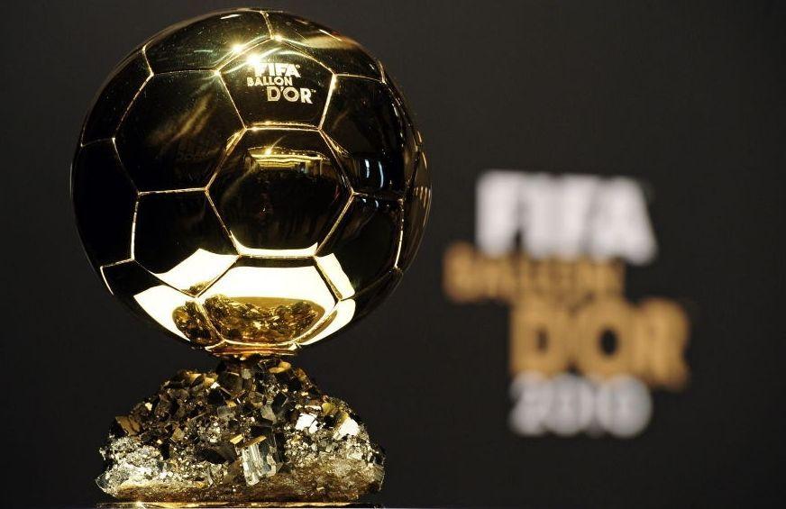 ¿Quién nunca ganó un balón de oro?