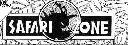 ¿Cuál de estas regiones del mundo Pokémon no tiene una Zona Safari?