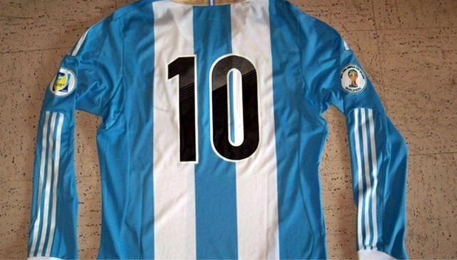 ¿Quién es apodado el último 10 del fútbol argentino?