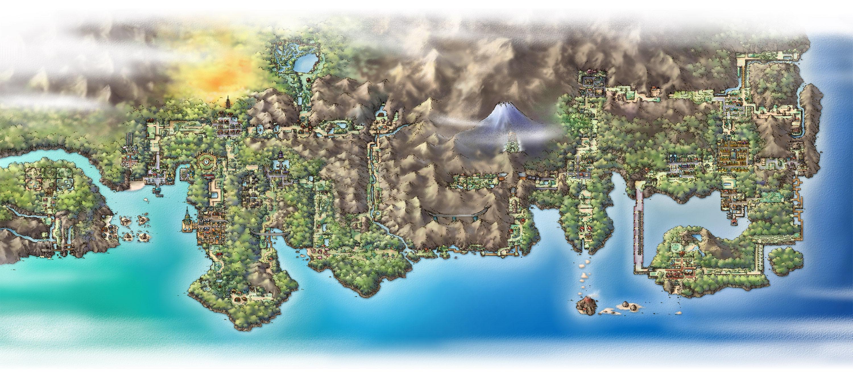 ¿En la cima de qué lugar se encuentra Rojo, en los juegos que ocurren en Johto?