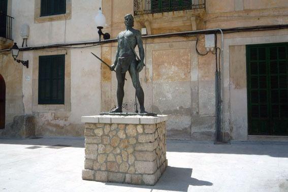 ¿Qué cónsul romano conquistó Mallorca?