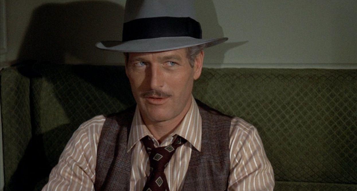 12461 - ¿Fan de Paul Newman?