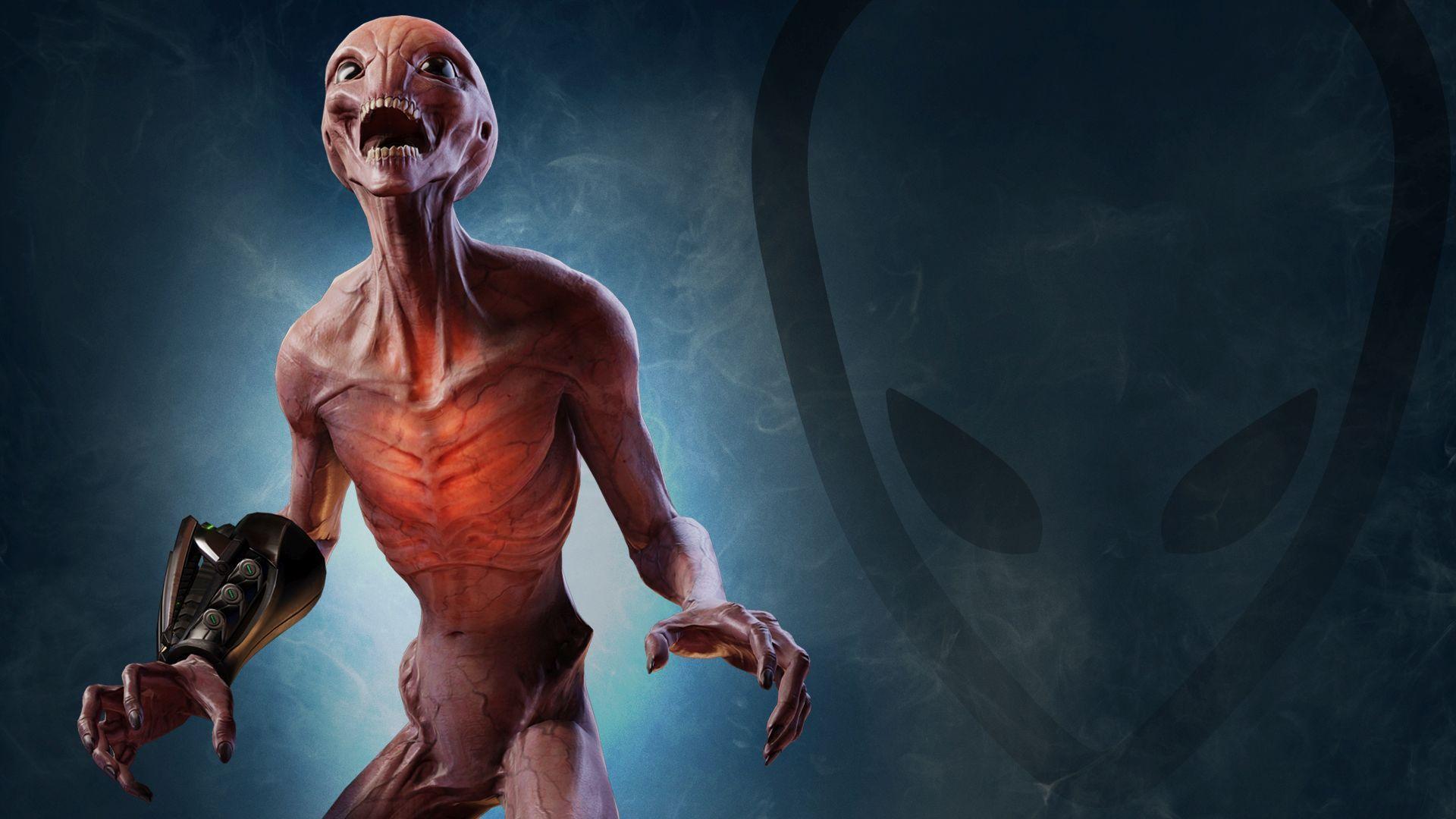 12463 - ¿Quién tiene que ver con cada suceso, acción o lugar en un juego con alienígenas?