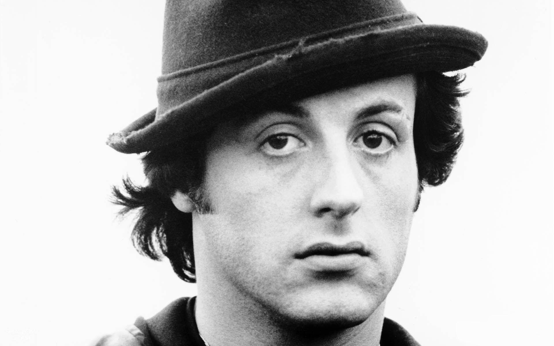Sylvester Stallone tiene ascendencia italiana, ¿por parte de quién?