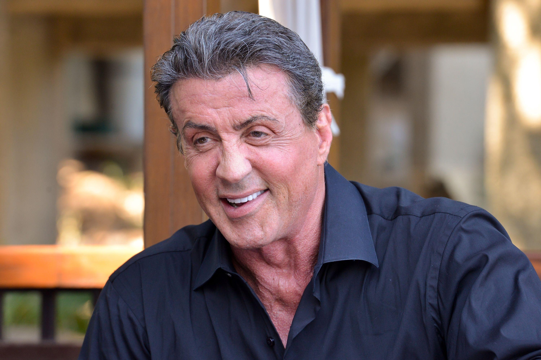 12434 - ¿Cuánto sabes de Sylvester Stallone?