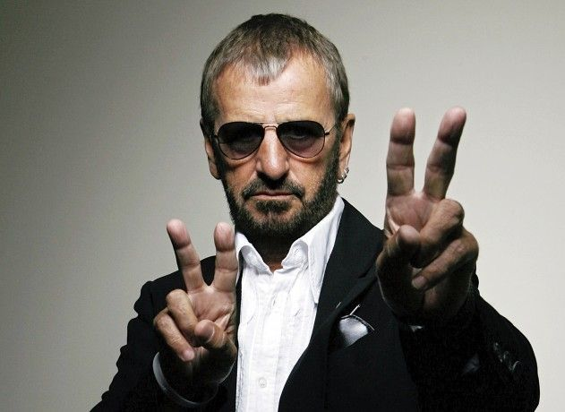 ¿Qué dice el magnánimo Ringo Starr al final de