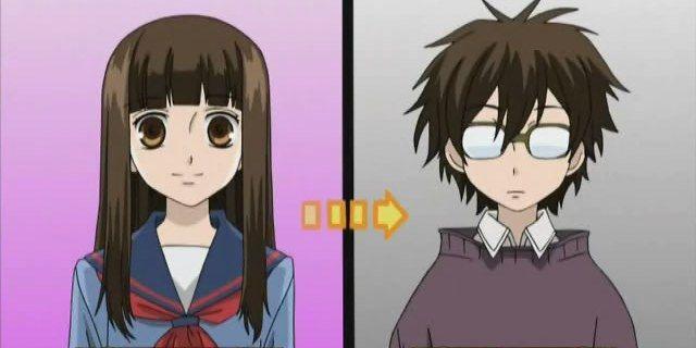 12651 - ¿Es este personaje un chico o una chica? [Anime]