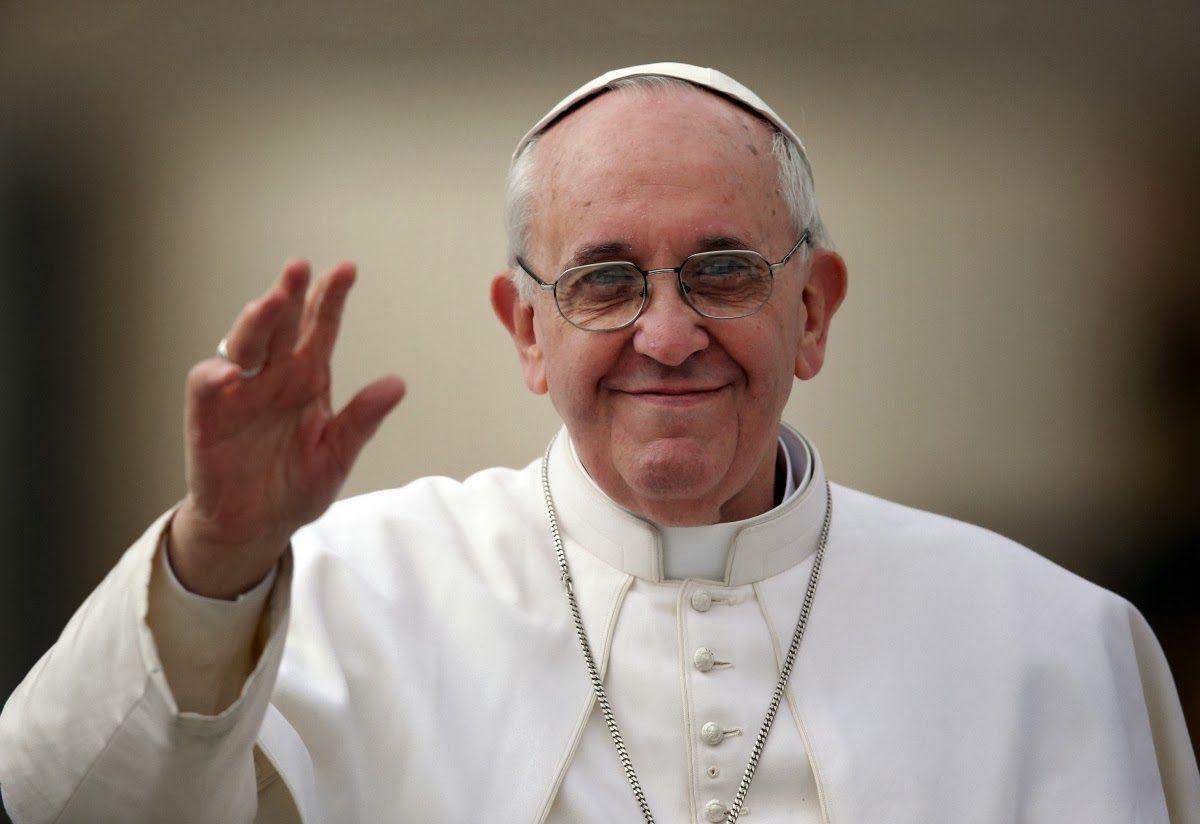 12666 - ¿Cuánto sabes sobre el Papa Francisco?