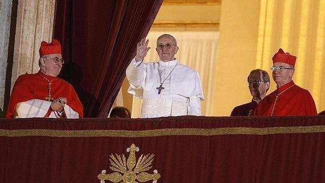 Una fácil para empezar, ¿en qué año fue nombrado Papa?