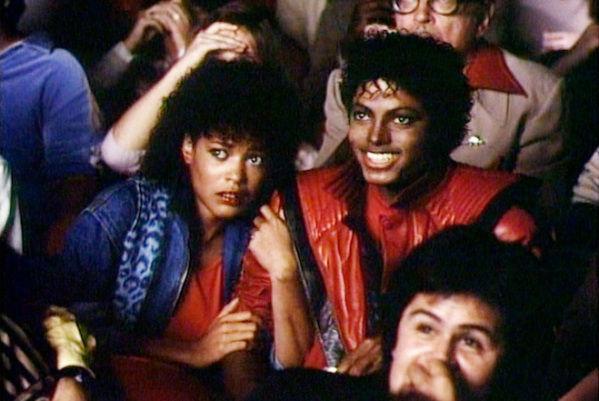 ¿ En qué personaje de terror se convierte primero Michael en
