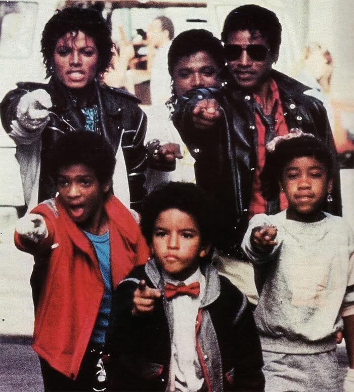 Michael Jackson y Alfonso Ribeiro (Carlton en The Fresh Prince of Bel Air) salieron juntos en un anuncio pero ¿de qué?