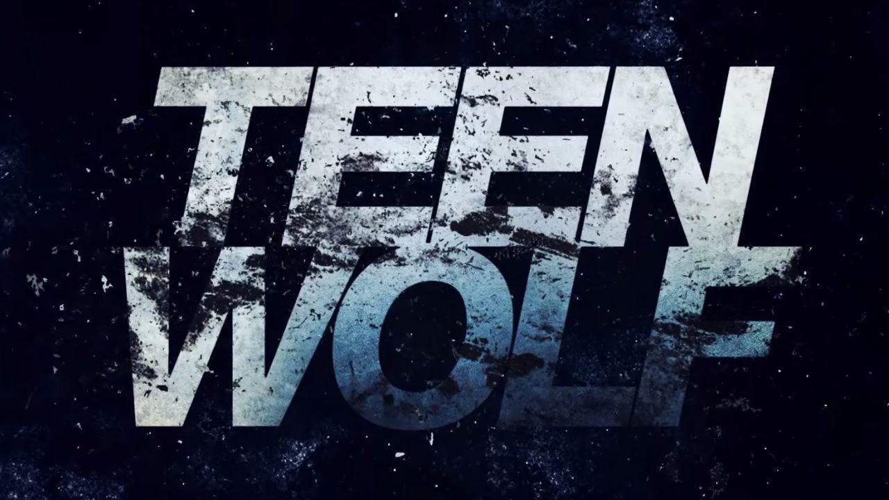 12694 - ¿Qué personaje de Teen Wolf eres? (Spoilers)