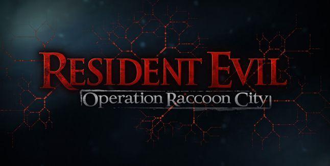12705 - Resident Evil: Operation Raccoon City