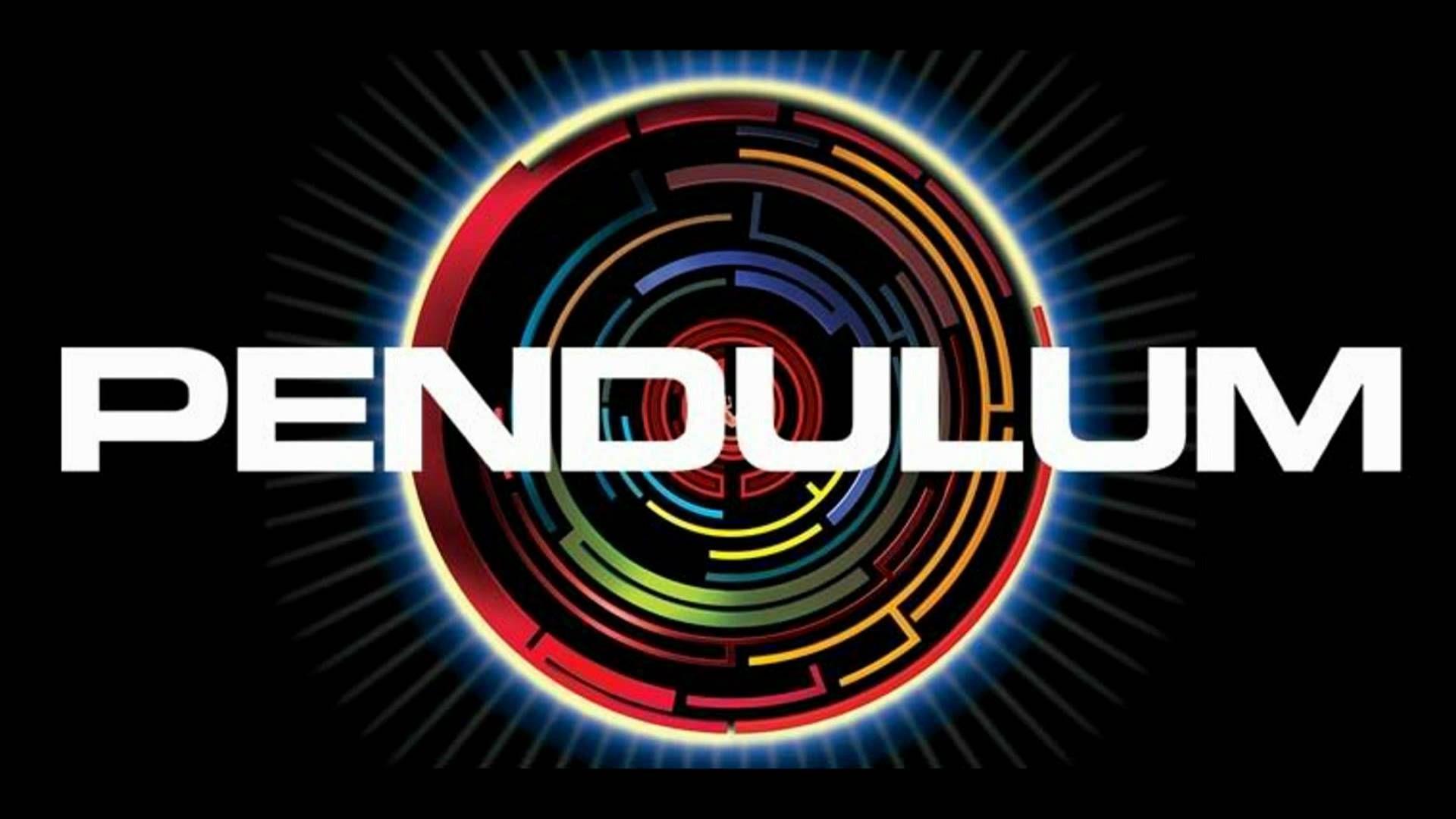 12732 - ¿Cuánto sabes de Pendulum?