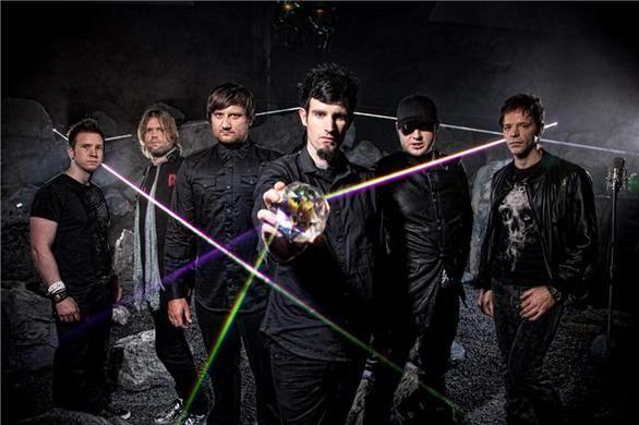 ¿Quién el cantante principal de la banda?