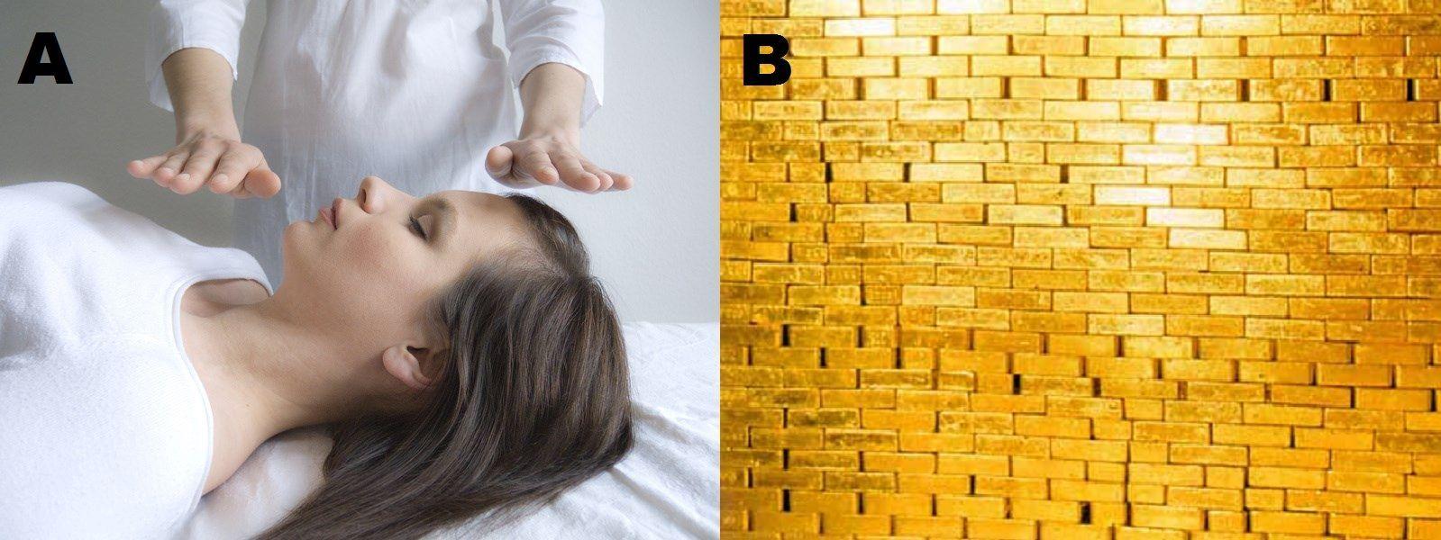 ¿En poder curar a personas que no conoces o en convertir lo que quieras en oro con sólo tocarlo excepto a personas y animales?