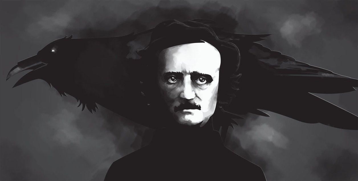 12752 - ¿Cuánto sabes de Edgar Allan Poe y sus obras?