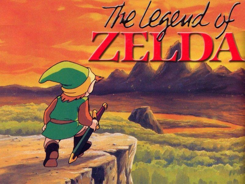 12824 - SAGA de Zelda: Test Definitivo Super Hardcore.