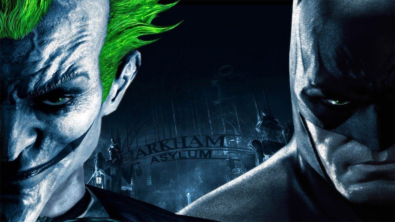 12832 - ¿Cuánto sabes de la saga Batman: Arkham ? (PARTE 1 - ASYLUM) NIVEL: Fácil