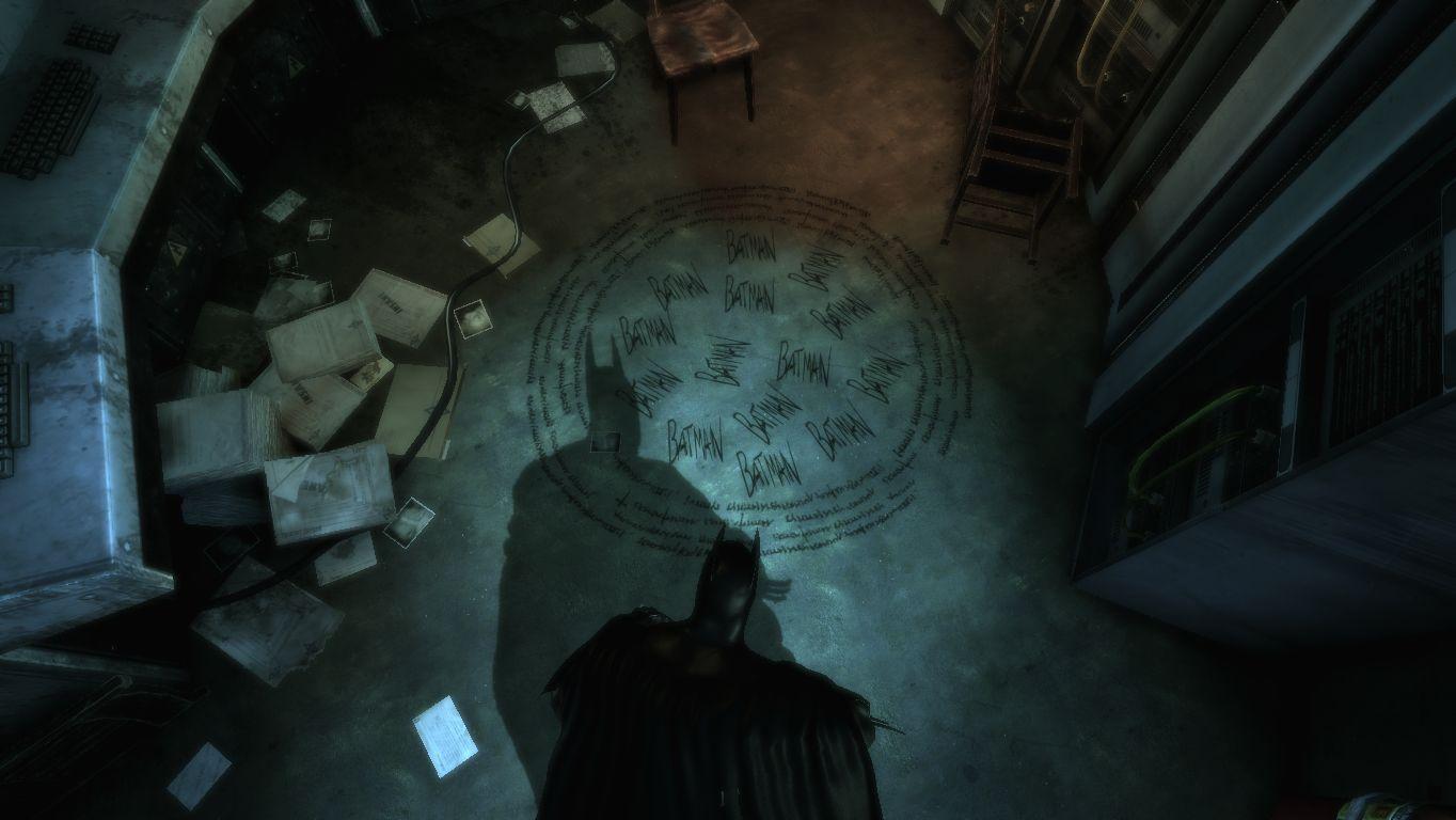 ¿Quién fue el causante de la gran desgracia de Amadeus Arkham?