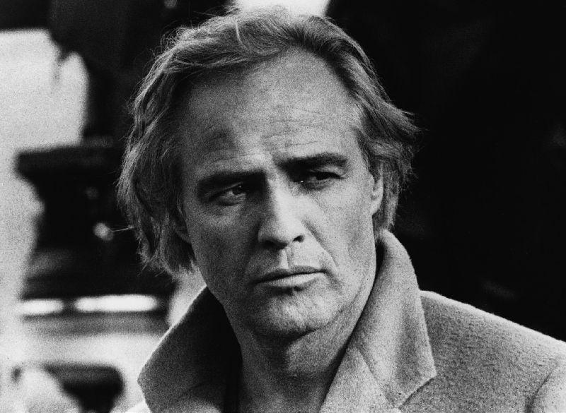 12843 - ¿Fan de Marlon Brando?