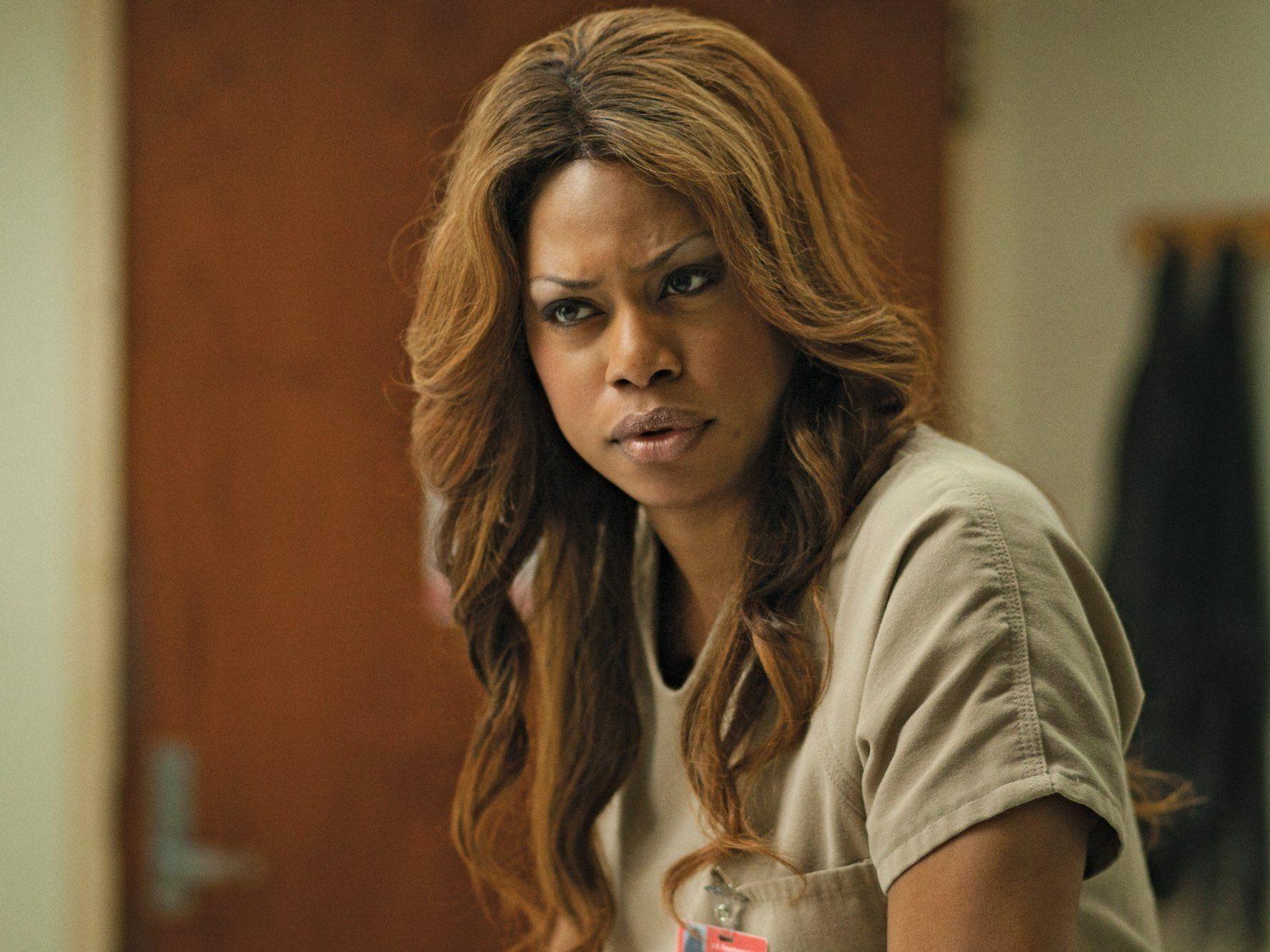 Verdadero o Falso, ¿Esta actriz transexual, tiene un hermano gemelo?