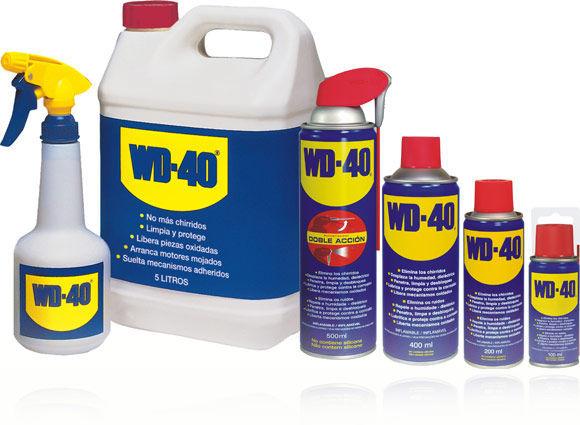 ¿Para qué se usa el aceite penetrante?