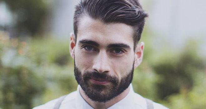 ¿Barba?