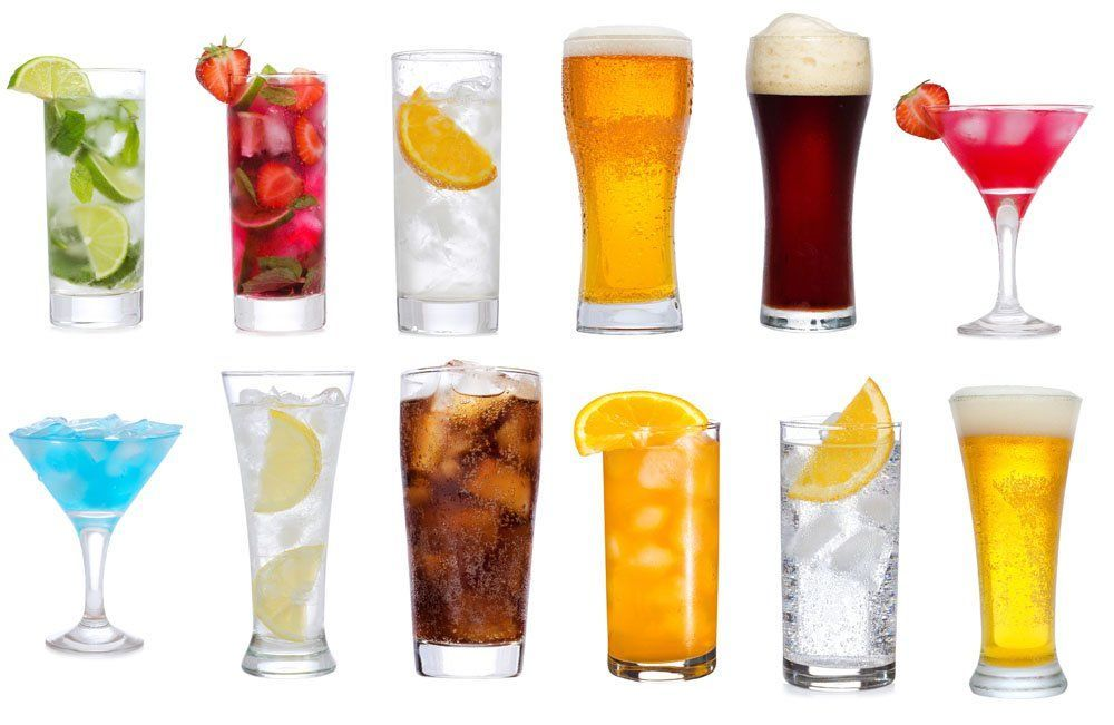 Bebida Favorita