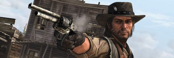 12879 - ¿Recuerdas Red Dead Redemption?