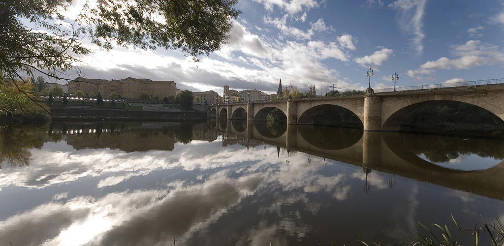 Bonus clip de geografía, ¿cómo es el río de tu ciudad?