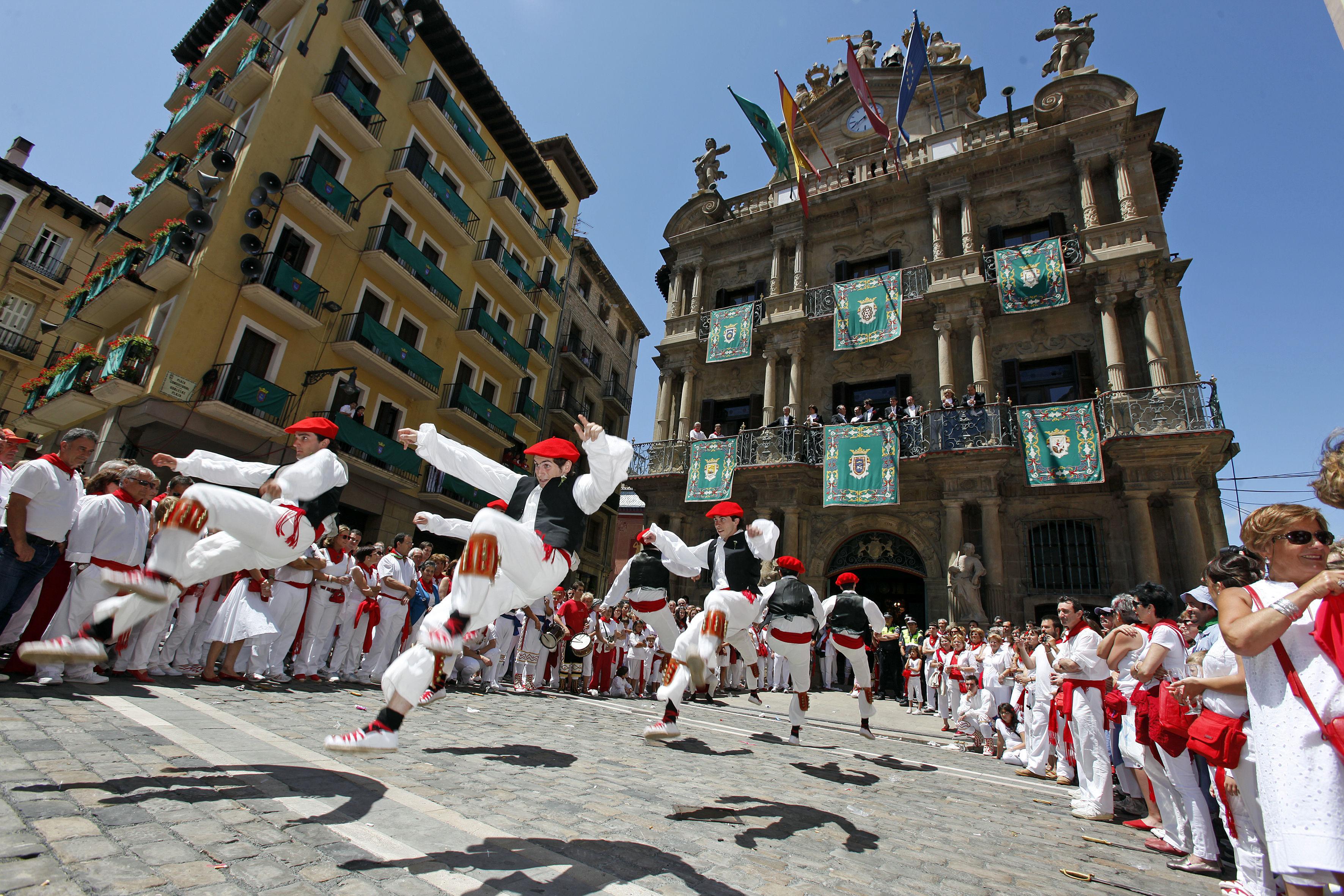 Vayamos a lo cultural, ¿hay muchas fiestas en tu ciudad?
