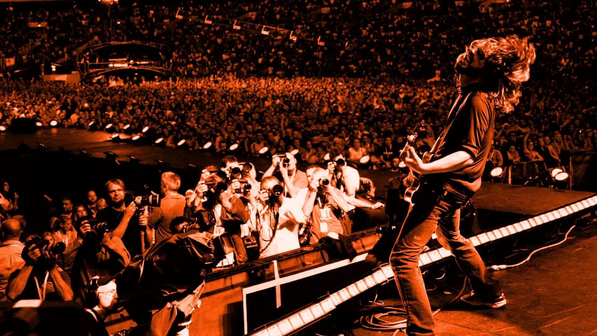 Tu grupo de música favorito viene a España y... ¿tocará en tu ciudad?