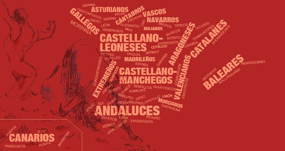 Para finalizar, ¿qué concepción errónea tiene el resto de españoles sobre tu región?