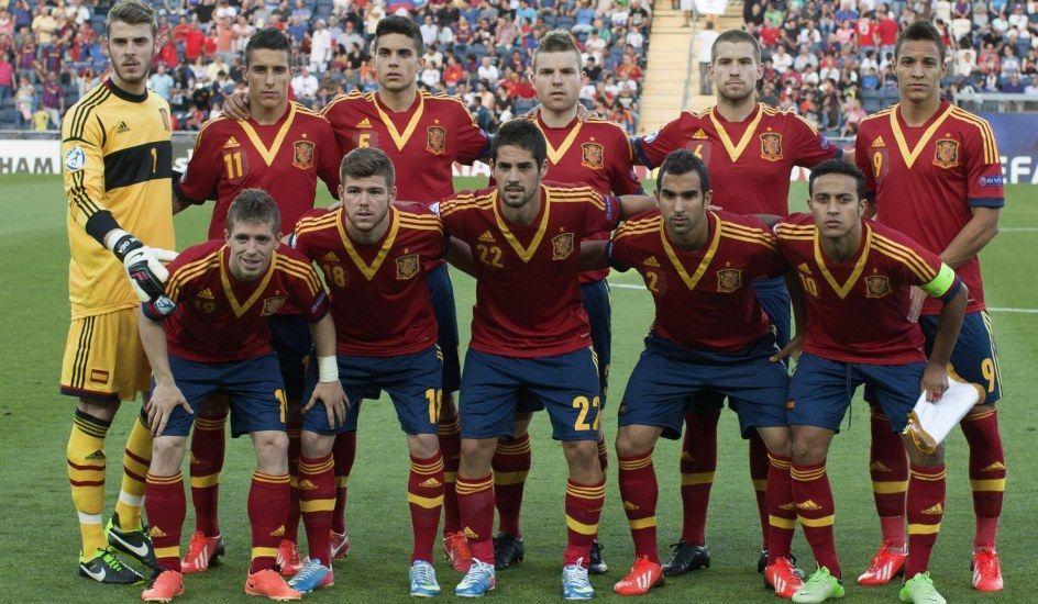 12903 - ¿Conoces a los futuros cracks de España? [Parte I]