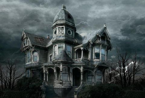 ¿Por qué se construyo la Casa de Los Gritos?