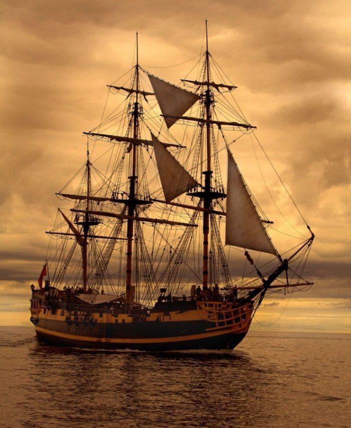 12920 - ¿Cómo morirías en un barco pirata?