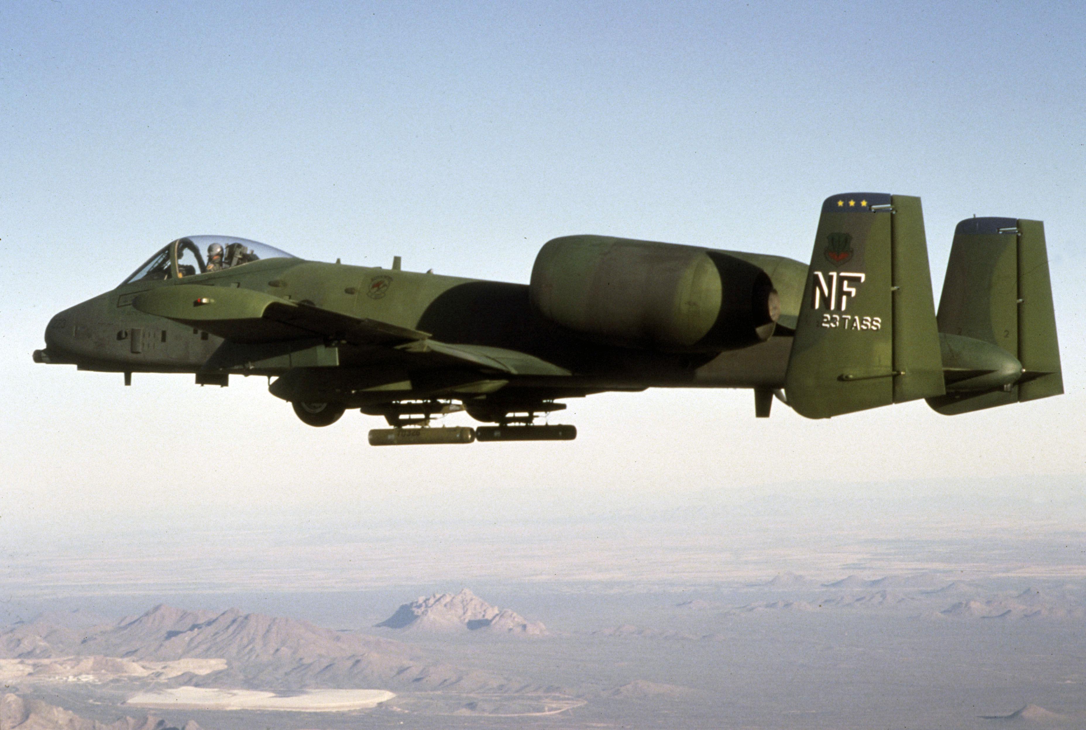 12925 - ¿Qué avión de caza define tu personalidad?