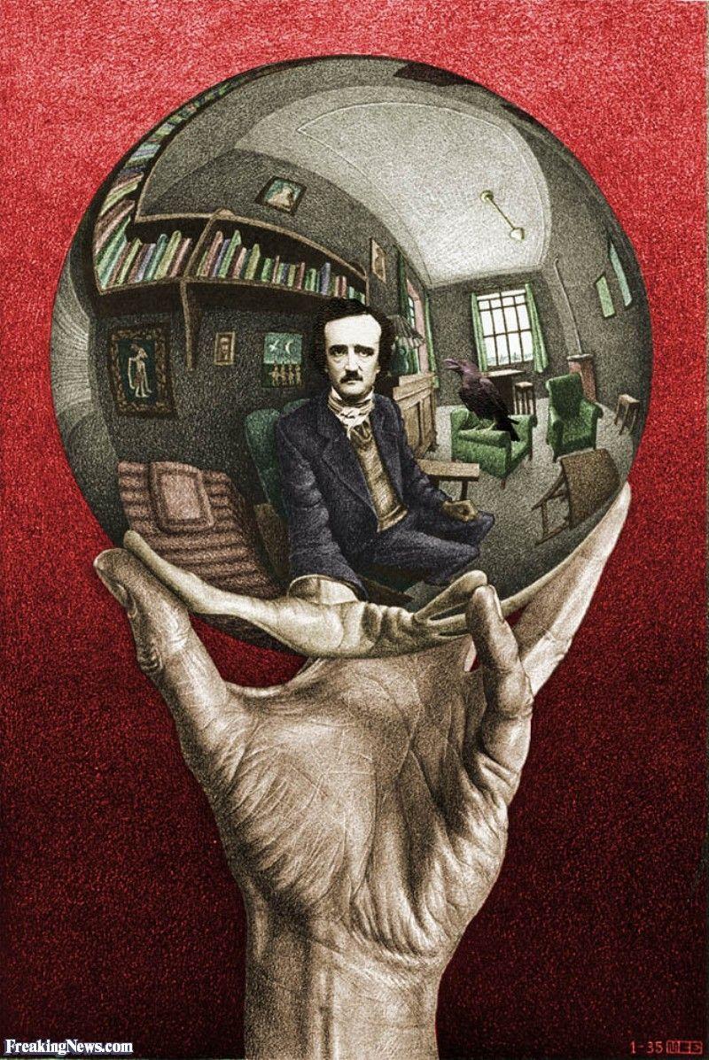 ¿Cuál fue el último cuento que escribió Poe?
