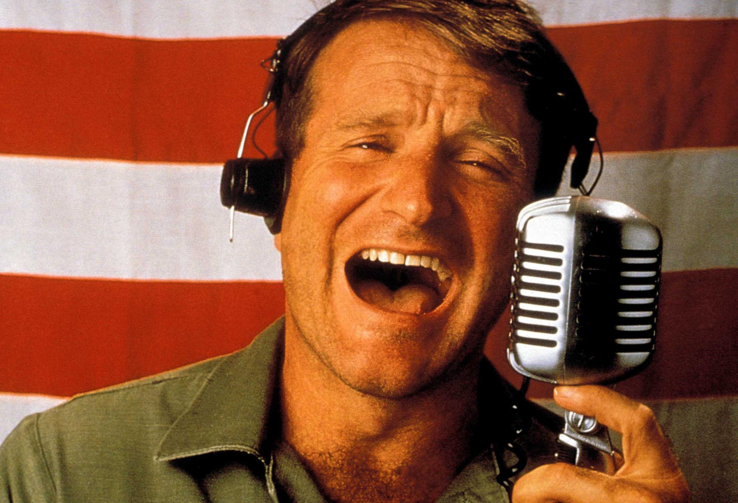 12960 - ¿Fan de Robin Williams?