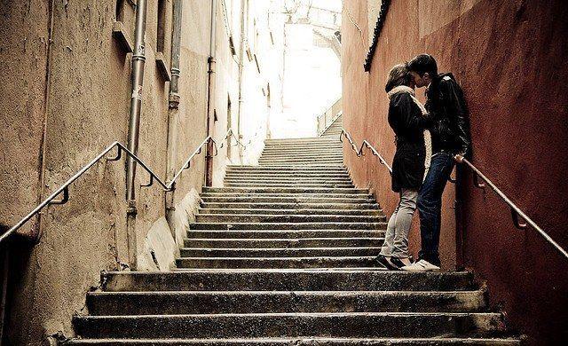 Ya quedas por segunda vez con él/ella y parece que puede haber algo entre los dos, hay posibilidades...¿qué haces?