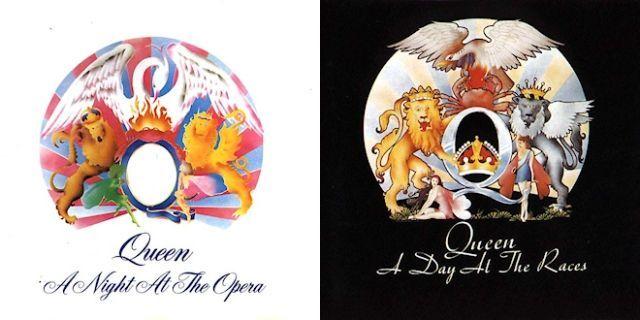 Los siguientes álbumes están titulados como películas de :